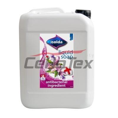 Isolda tekuté mydlo 5l
