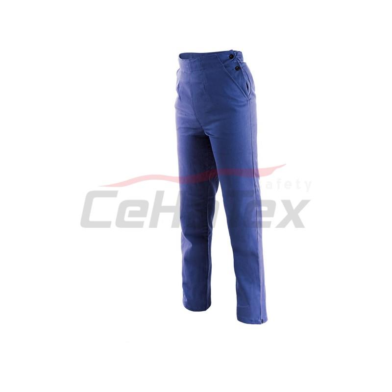 da0692fe6b59 Nohavice CXS HELA · Domov   Pracovné odevy   Montérkové odevy   Nohavice do  pása