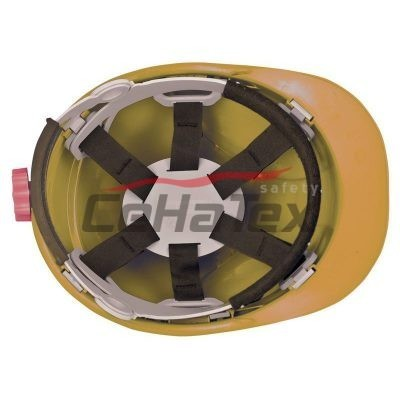 Prilba SH-1 žltá