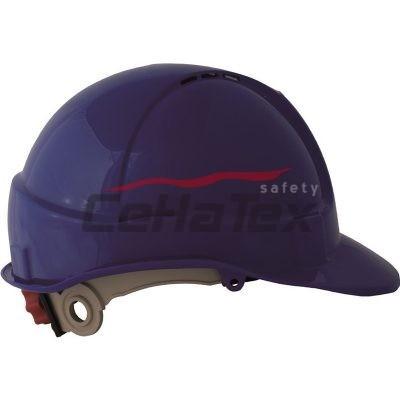 Prilba SH-1 modrá