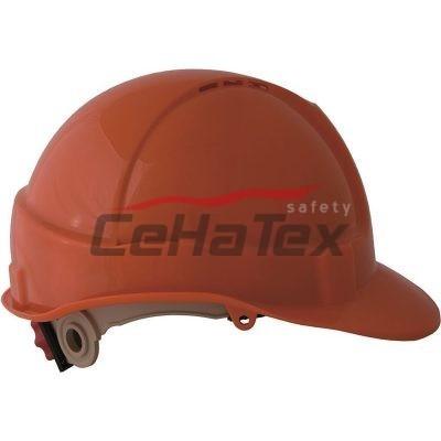 Prilba SH-1 oranžová
