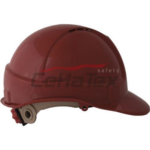 Prilba SH-1 červená