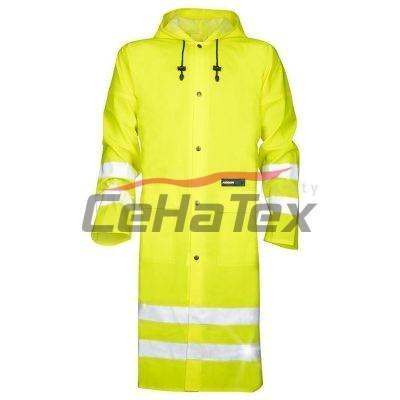 Plášť ARDON AQUA žltý