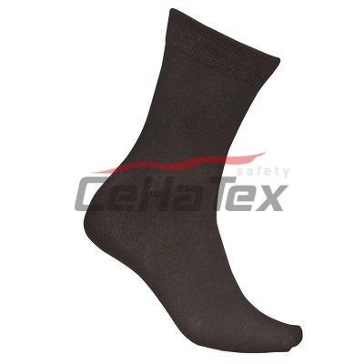 Ponožky WILL čierne