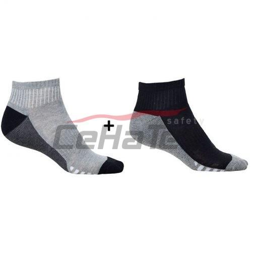 Ponožky DUO GREY