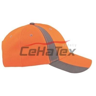 Čiapka TWINKLE oranžová
