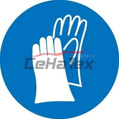 Príkaz na ochranu rúk