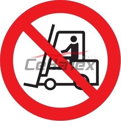 Priemyselným vozidlám vjazd zakázaný