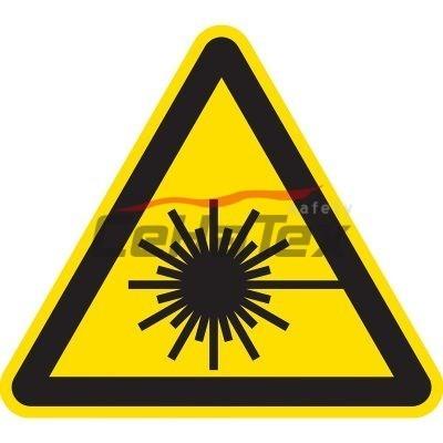 Nebezpečenstvo laserového lúča