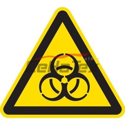 Biologické nebezpečenstvo