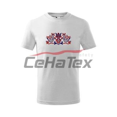 71b78feabe74 Detské tričká Archives - CEHATEX