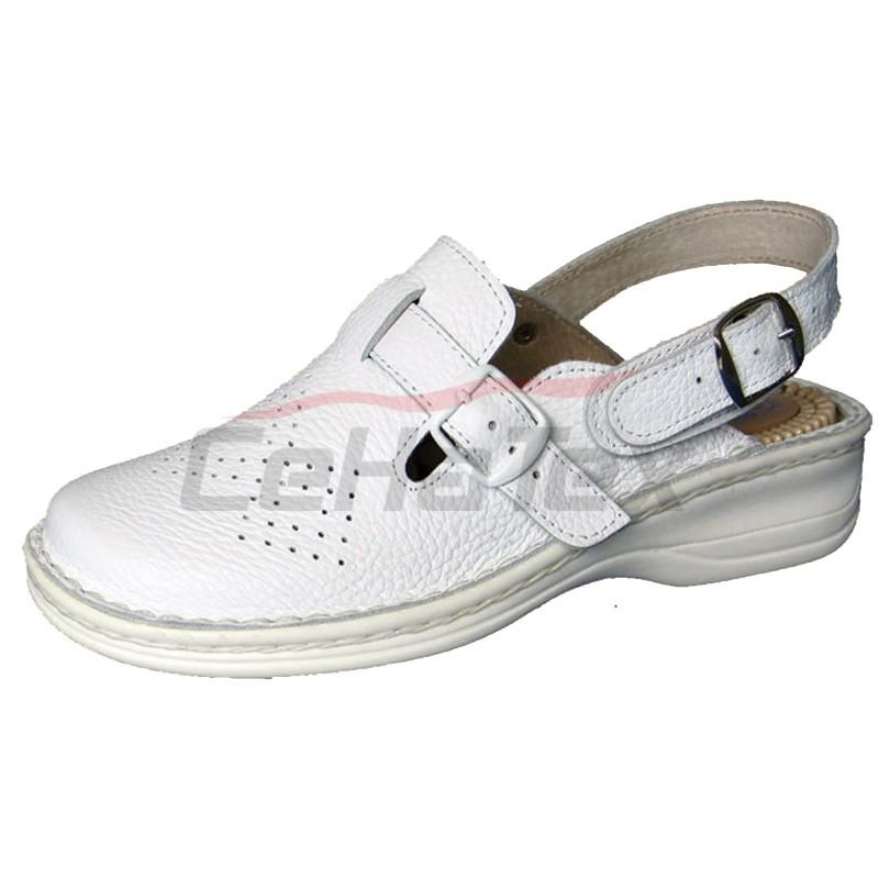 c8485edb651b Pánska zdravotná obuv. Domov   Pracovná obuv   Sandále