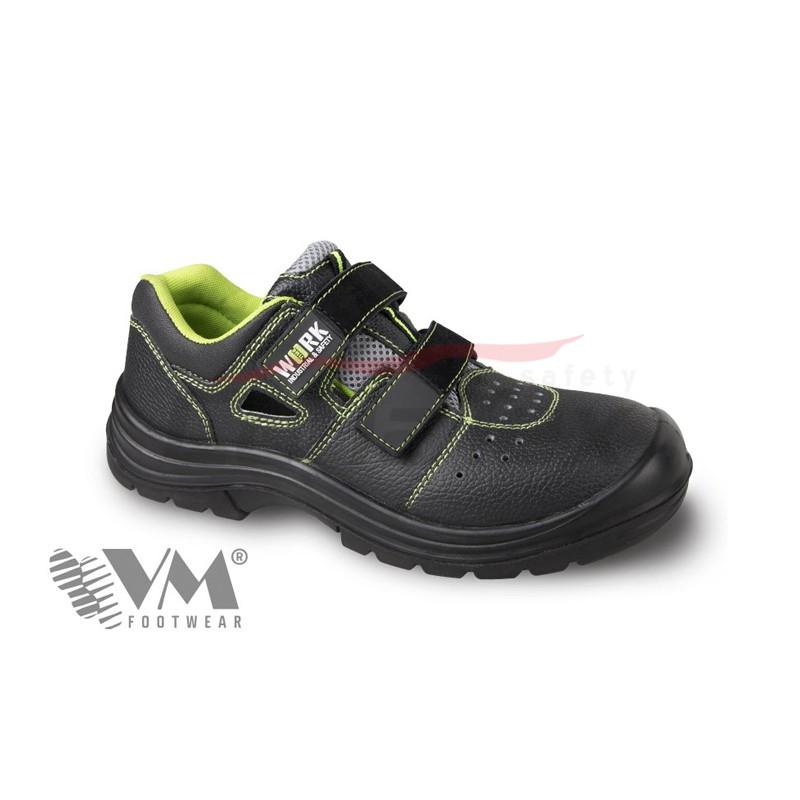 6d5dc4fc3ebd Domov   Pracovná obuv   Sandále