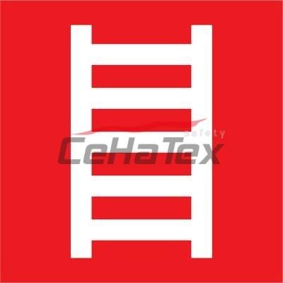 Požiarny rebrík