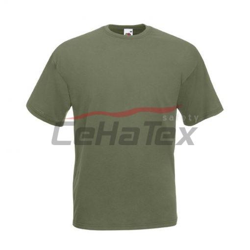 ece8b56657dd Pánske tričko Valueweight T - CEHATEX
