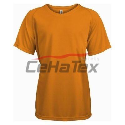 Detské športové tričko