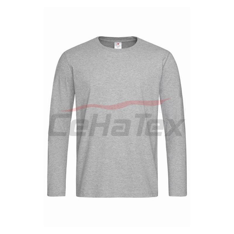 0878c94bc Pánske tričko Comfort-T dlhý rukáv - CEHATEX, s.r.o.