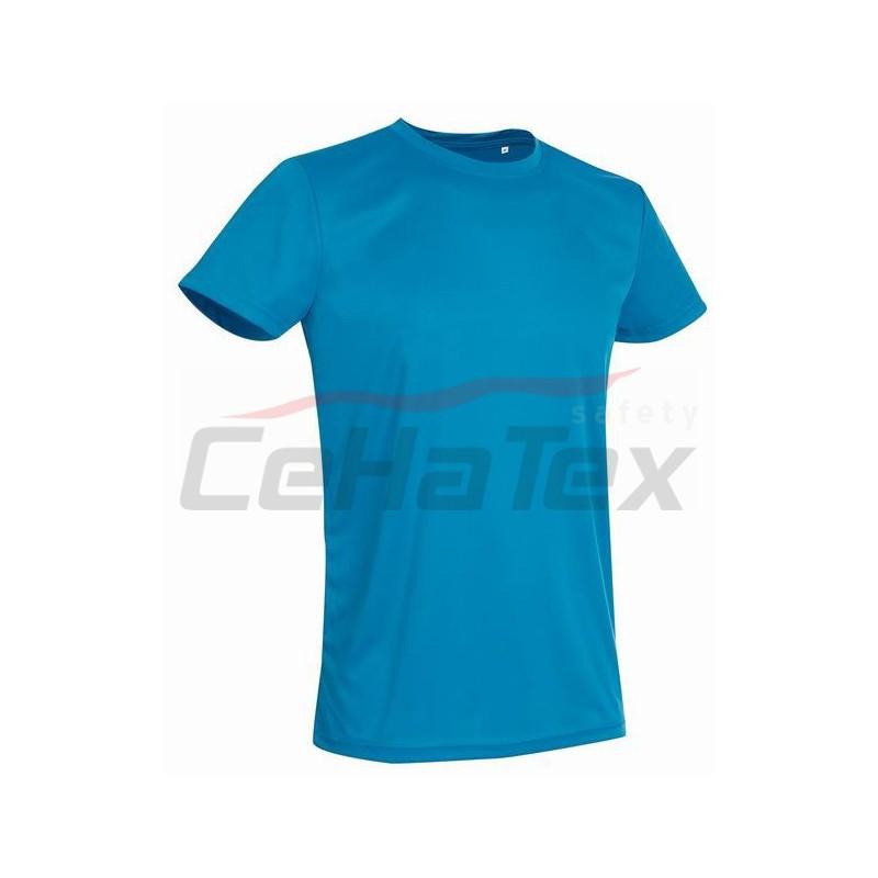c151c5ffd087 Pánske športové tričko Active Sports-T - CEHATEX