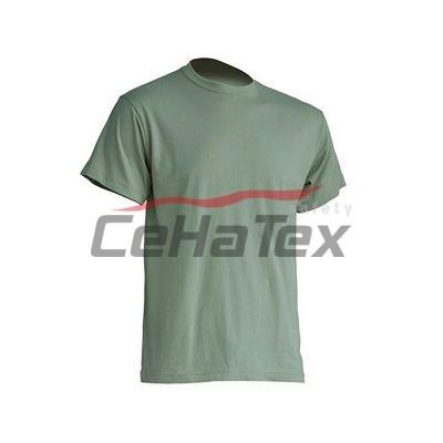 95d2fb5e83f9 Pánske tričko Regular Premium - CEHATEX