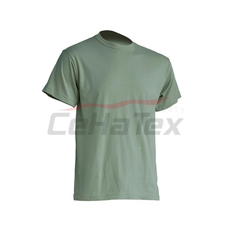 174175cd3512 Pánske tričko Regular Premium - CEHATEX